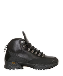 Alyx | 40mm Leather Hiking Boots