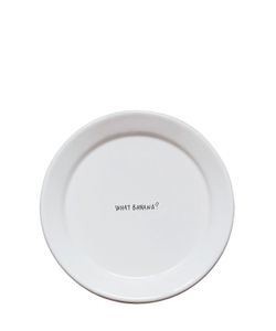 LES OTTOMANS | What Banana Enameled Iron Plate