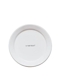 LES OTTOMANS | While Wondering Enameled Iron Plate