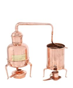 ELIGO | Alembic Copper Distiller