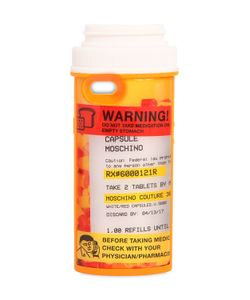 Moschino | Pill Bottle Shaped Iphone 6 Case