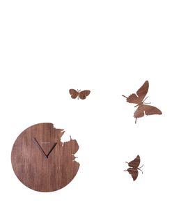 DIAMANTINI & DOMENICONI | Butterfly Clock