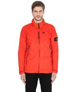 Nike | Lab X Stone Island Windrunner Jacket