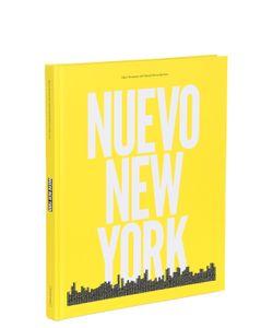 NEUMANN AND RIVERA-BARRAZA | Nuevo New York Book
