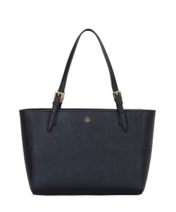 Tory Burch | Small York Saffiano Leather Tote Bag