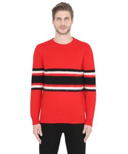 Soho | Striped Wool Sweater