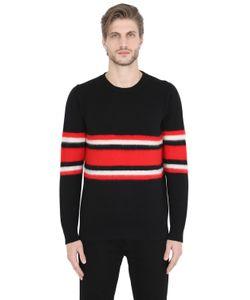 Soho | Striped Wool Sweater
