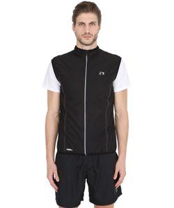 NEWLINE | Stretch Light Nylon Running Vest