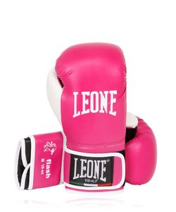 LEONE 1947 | 8oz Flash Two Tone Boxing Gloves