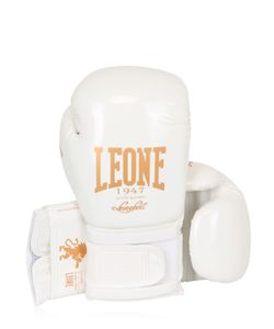LEONE 1947 | 10oz Faux Leather Boxing Gloves