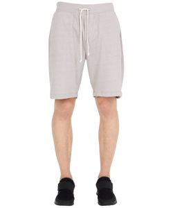 Alternative | Eco-Mock Twist Double Shorts