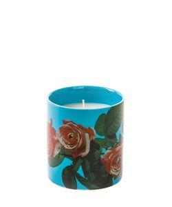 SELETTI WEARS TOILET PAPER | Ароматизированная Свеча Roses