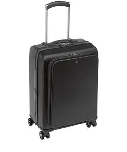 Mont Blanc | Hardshell Carry-On Spinner Suitcase