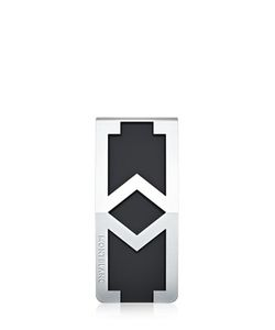 Mont Blanc | Signature Stainless Steel Money Clip