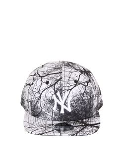 New Era | Кепка Yankees 9fifty Mlb Woodland