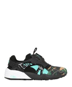 Puma Select | Кроссовки Atmos Disc Blaze Night Jungle