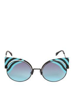 Fendi | Солнцезащитные Очки Со Съёмными Панелями