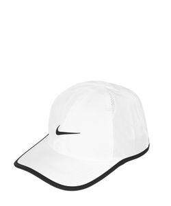 Nike | Бейсбольная Кепка Feather Light С Логотипом