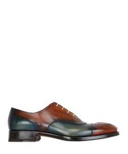Harris | Кожаные Туфли-Оксфорд