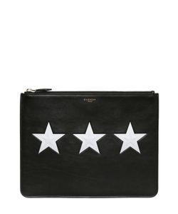 Givenchy | Кожаный Клатч