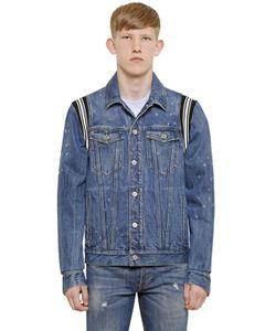 Givenchy | Джинсовая Куртка