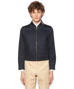 Thom Browne | Хлопковая Куртка