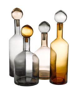 POLS POTTEN | Набор Бутылок Bubbles Bottles Chic