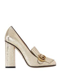 Gucci | Кожаные Туфли Marmont 105Мм