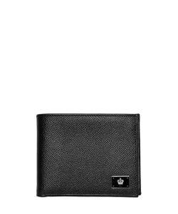 Dolce & Gabbana | Кошелёк Из Кожи Dauphine