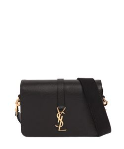 Saint Laurent | Кожаная Сумка Sac Universitè Monogram