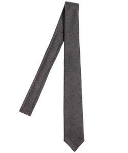 Thom Browne | Галстук Из Шерстяной Саржи 55cm