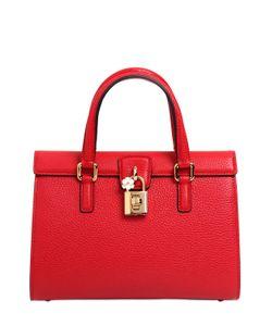 Dolce & Gabbana | Сумка Dolce Lady Из Зернистой Кожи