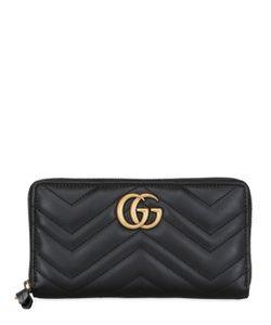 Gucci | Кожаный Кошелёк Gg Marmont 20