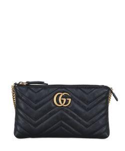 Gucci | Кожаная Сумка Gg Marmont 20
