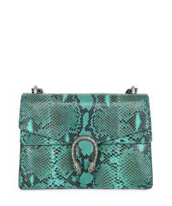Gucci | Сумка Dionysus Из Кожи Питона