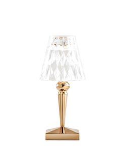 Kartell | Настольная Лампа Battery