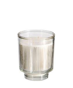 EGIZIA   Ароматизированная Свеча Bamboo Vanilla