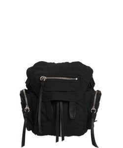 Alexander Wang | Рюкзак Mini Marty Из Нейлона И Кожи