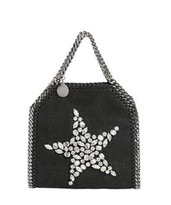 Stella Mccartney | Сумка Tiny 3chain Falabella