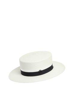 Maison Michel | Соломенная Шляпа Kiki Chic