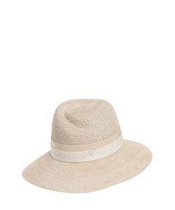 Maison Michel | Соломенная Шляпа Rosa