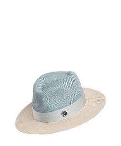 Maison Michel | Соломенная Шляпа Thadee