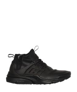 Nike | Непромокаемые Кроссовки Air Presto Utility