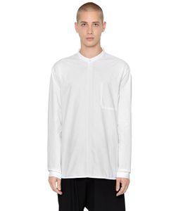 Isabel Benenato | Рубашка Essential Из Поплин