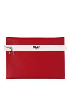 MM6 by Maison Margiela | Клатч Из Искусственной Кожи
