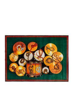 SELETTI WEARS TOILET PAPER | Ковёр Snakes Drum