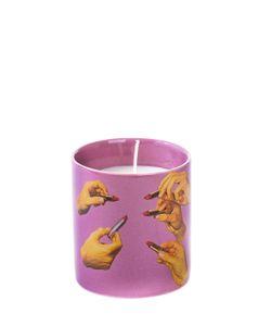 SELETTI WEARS TOILET PAPER | Ароматизированная Свеча Lipstick