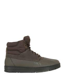 K1X | Ботинки Из Нейлона