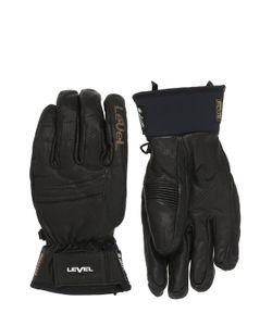 Level | Лыжные Перчатки Rexford Nfc Smart Из Кожи