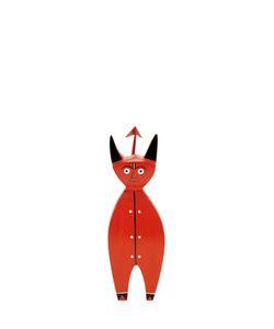 VITRA | Деревянный Аксессуар Little Devil Doll